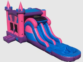 childrens jump castle rental