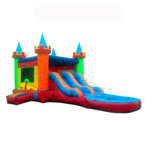 waterslide wsc-155