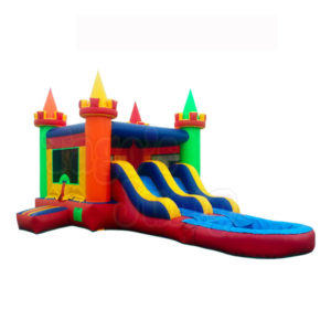 waterslide wsc-156