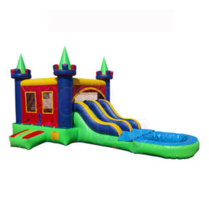 waterslide wsc-158