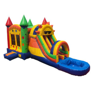 waterslide wsc-84