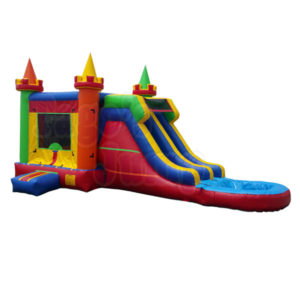 waterslide wsc-99